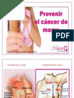 Deteccion Temprana de Cancer de Mamas Listo 1