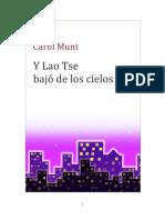 Carol Munt - Y Lao Tse bajo de los cielos - copia - copia.pdf