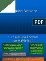 1er Tema Heneradores Sincronos
