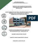 Bases Cas 002-2019 de La Diresa