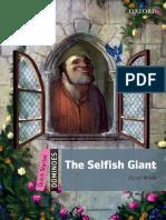 The Selfish Giant Dominoes Quick Starter