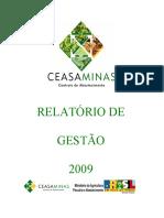 Gesta o 2009