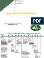9. Fiscalización Ambiental Sesion