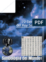 72 Demonios Del Rey Salomon