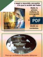 1710-ES El Rosario Camino Hacia Jesus
