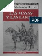 Ramos, Jorge Abelardo - Las Masas y Las Lanzas