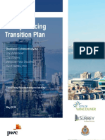 Surrey Policing Transition Report