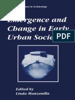 1997-Linda R. Manzanilla (Ed)-Emergence and Change