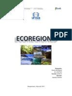Eco Regiones