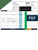10. Plan de Liberaciones Diarias Nexcom 03-06-2019