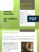 Industria de Los Antibioticos (1)