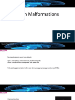 CNS Malformations
