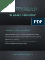 Medición de La Calidad en Un Restaurante.pptm