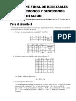 Informe Final Del Laboratorio1