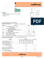 1N5400-MulticompDATASHHET