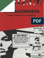 HISTORIA SITUACIONISTA TEORIA E PRATICA DA REVOLUÇÃO TEXTO DE 68
