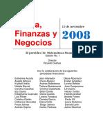 Historia Dinero