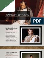 NAPOLEON BONAPARTE.pptx