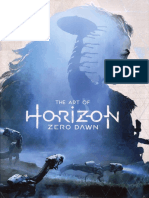 The art horizon