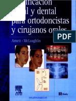 ARNETT MC LAUGHLIN Planificación Dental y Facial Para Ortodoncistas y Cirujanos Orales