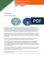 CH Geografia Fichas Actividades Modulo1