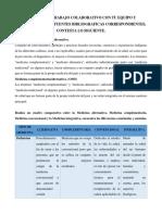 Bloque 403 Equipo 1 Tipos de Medicinas-Cuadro Comparativo