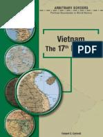 Vietnam, The 17th Parallel - Vietnamese War