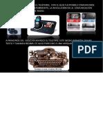 Historia de Las Telecomunicaciones 7