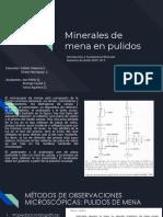 Introducción mxs mena pulidos 1°Clase Pulidos (1).pdf