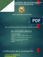 1RA CLASE DE METODOLOGIA VERANO 19.pptx