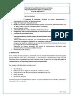 Guía de Aprendizaje 03 Tdimst-3 Filtros
