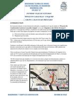 Informe Viaje de Estudios Civ 2247