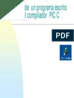 TEMA_2_Estructura de Un Programa en C Para PIC C