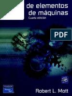 Diseno de Elementos de Maquinas Robert l Mott 4 PDF