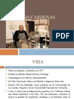 SANTIAGO CARDENAS