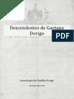 Genealogia da Família Dorigo