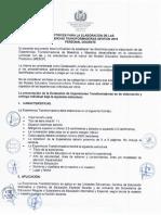 Directrices Experiencias Transformadoras 2019 Docente.pdf