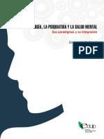 Psicopatologia Psiquiatria y Salud Mental