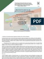 80878497 Proyecto Escolar Lectoescritura 2