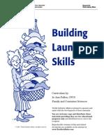Laundry Curriculum