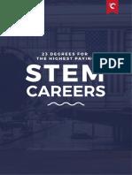 STEM-Careers Blog Content Upgrade