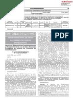 Reglamento de La Ley de Areas Naturales Protegidas de La Resolucion No 147 2018 Sernanp 1666995 1