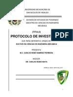 Protocolo Docto Ren TORRES