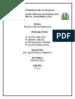 Ensayos de Materiales (1)