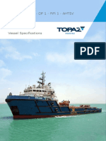 Topaz Oryx Vessel Spec May2016