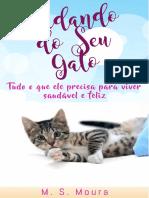 Cuidando Do Seu Gato
