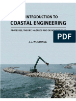 An Introduction to Coastal Engineering_Processes, Theory, Hazards and Design Practice_Wijetunge JJ