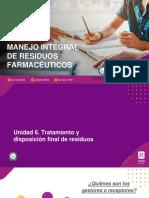 GUÍA DE APRENDIZAJE  3 SEMESTRE 1-2019 MANEJO INTEGRAL DE RESIDUOS