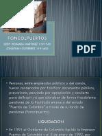 Fon Col Puertos