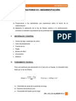 P1 Sedimentacion